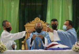 Parroquia Nuestra Señora de la Medalla Milagrosa, «clama por un milagro en la reparación de sus instalaciones»