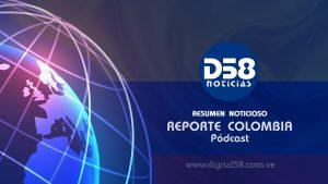 Reporte Colombia 04.02.21 (Pódcast)