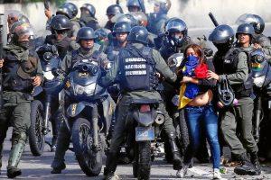 Venezuela fue el país con más muertes violentas de A. Latina en 2020, según ONG