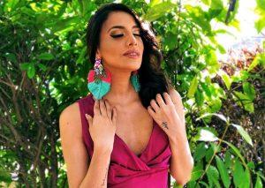 Geraldine González lanza marca de accesorios para damas