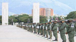 CEOFANB inicia despliegue del Plan República de cara a las elecciones parlamentarias