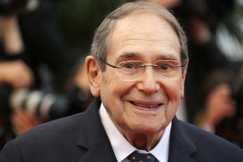 Muere el actor francés Robert Hossein a los 93 años