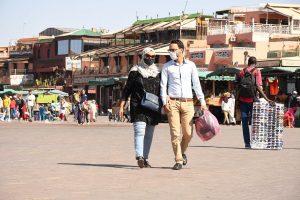 Casos confirmados de la COVID-19 en África se acercan a 2,25 millones