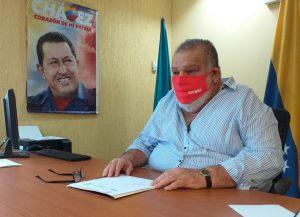 «El 2021 debe ser de transformación para el municipio»: alcalde Mujica