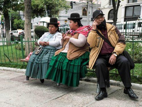 Salud, dinero y trabajo, los deseos más solicitados en Bolivia para 2021