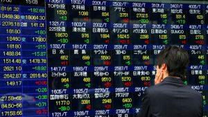 El Nikkei pierde un 0,76 % por el coronavirus y la toma de beneficios