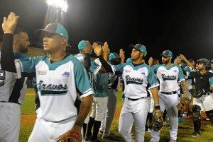 #LVBP Bravos vino de atrás para barrer al Magallanes