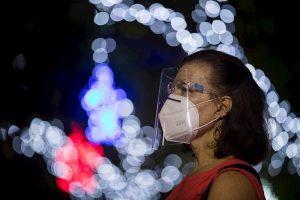 Venezuela añade 320 casos de COVID-19 y otros cuatro fallecimientos