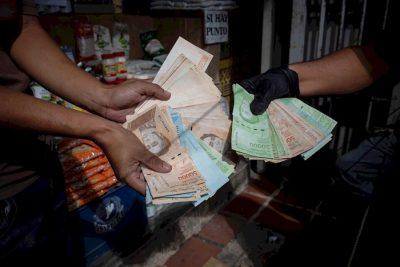Venezuela experimentó una caída del -3 % en su actividad económica durante segundo trimestre de 2021