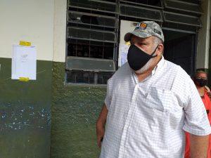 Alcalde de Lossada: «Este pueblo es democrático y es chavista»