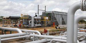 Actividades del sector industrial venezolano también son afectadas por la escasez de gas