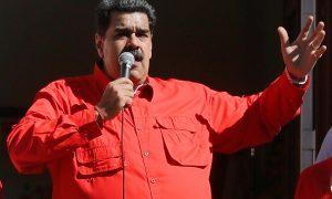 Maduro ve sin importancia la opinión de EE.UU. sobre los comicios venezolanos