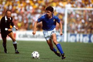 Muere Palo Rossi, el héroe del Mundial de España 1982