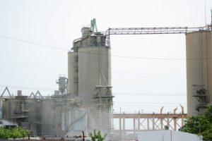Vencemos Mara: «la gran industria cementera que se cae a pedazos»