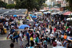 El año 2020 en Venezuela de la A a la Z