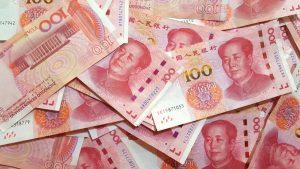 Yuan chino se fortalece a 6,5362 por dólar este 07 de diciembre