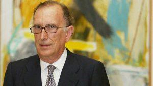 Muere el pintor abstracto español Manuel Salinas a causa de la COVID-19