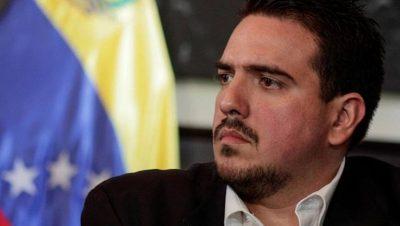 Stalin González: «Vamos a México a luchar por espacios de democracia»