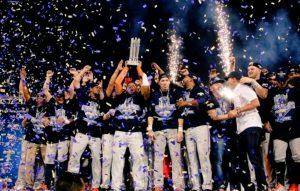 Caribes alza su cuarto título en Venezuela y avanza a la Serie del Caribe