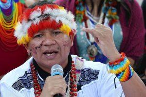 Indígenas amazónicos denuncian trato desigual en aplicación de la vacuna