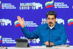 Venezuela fortalecerá medidas ante «preocupante» aumento de casos de la COVID-19