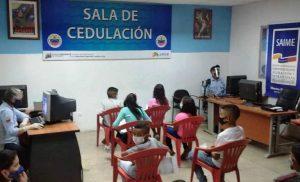 #Zulia: Jornadas de cedulación en San Francisco atendieron más de 600 niños, niñas y adolescentes durante la primera semana