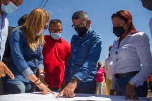 Alcaldía de Maracaibo inicia la rehabilitación integral del corredor Panamericano