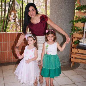 Cristina Joubran, diseñadora referencia de la moda infantil
