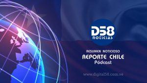 Reporte Chile 05.02.21 (Pódcast)