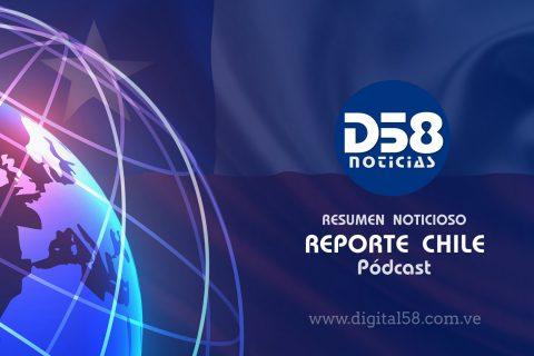 Reporte Chile 24.02.21 (Pódcast)