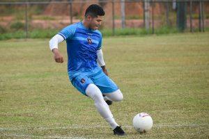 #FútVe: Franklin González librará más batallas con los Guerreros del Guarapiche