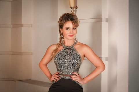 La talentosa y controvertida Gaby Spanic regresa a las telenovelas