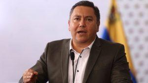Expulsan de Estados Unidos al diputado venezolano Javier Bertucci