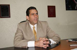 Alcalá Rhode: «UNT no tiene candidaturas sospechosas ni folclóricas que le hagan juego al régimen»