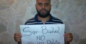 Denuncian que el hijo del general Baduel ha sido víctima de torturas en prisión