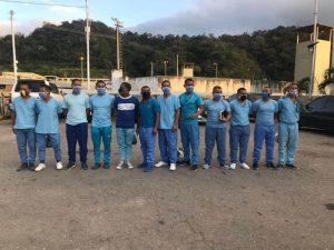 Excarcelan a 12 indígenas pemones acusados de asaltar fortificación militar en Bolívar