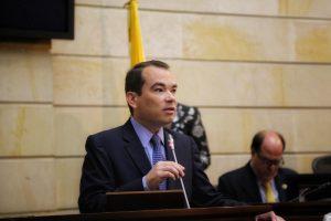 Tomás Guanipa renuncia como embajador del gobierno interino en Colombia