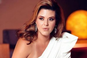 Alicia Machado se une a MasterChef Celebrity Colombia