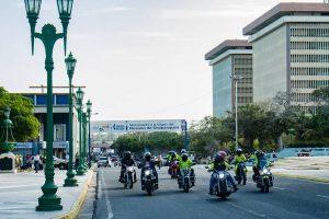Alcaldía acredita a Mototeros del Zulia como promotores del turismo en Maracaibo