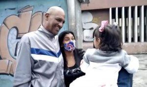 Liberan a un expolicía condenado por el golpe de Estado a Chávez en 2002