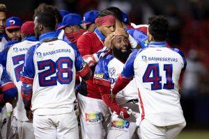 #SDC2021: República Dominicana derrota a Panamá y accede a la final