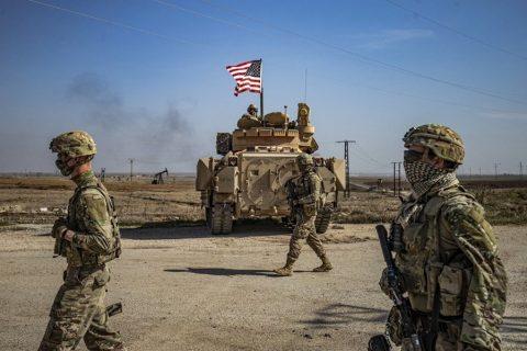 EE. UU. ataca objetivos de milicia apoyada por Irán en Siria, según Pentágono
