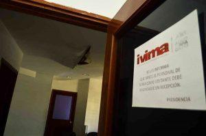Rehabilitarán la sede principal del Registro Civil en Maracaibo