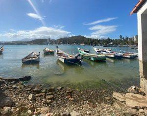Alcalde de Maneiro: Nuestro municipio se apuntala como el más limpio de Nueva Esparta