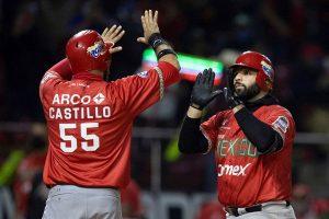 #SDC2021: México vence a Panamá y sigue vivo en la Serie del Caribe