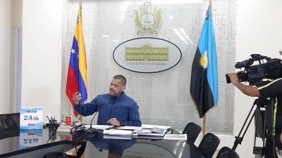 Comercios autorizados trabajarán hasta la 06:00 pm durante semana de cuarentena radical en el Zulia