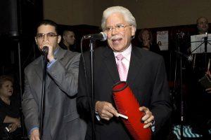 Fallece en Nueva York el legendario Johnny Pacheco, «El Padrino de la salsa»