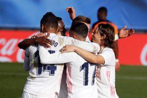 #LaLiga: El Real Madrid sigue a la expectativa
