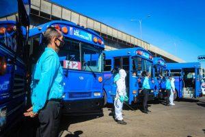 #Maracaibo: Activada segunda ruta de Bus Maracaibo con pasaje electrónico