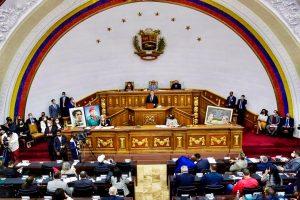 Venezuela registra cerca de un millón de delitos en tres años y medio